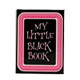 Kids Address Book (My Little Black Book)