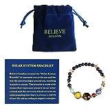 Believe London Solar System Bracelet