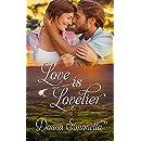 Love is Lovelier (Rivers Bend Trilogy Book 2)