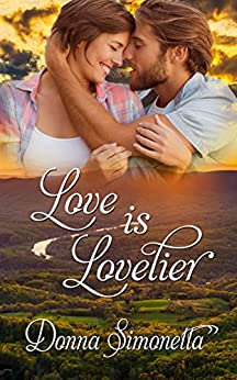 Love is Lovelier (Rivers Bend Trilogy Book 2) by [Simonetta, Donna]