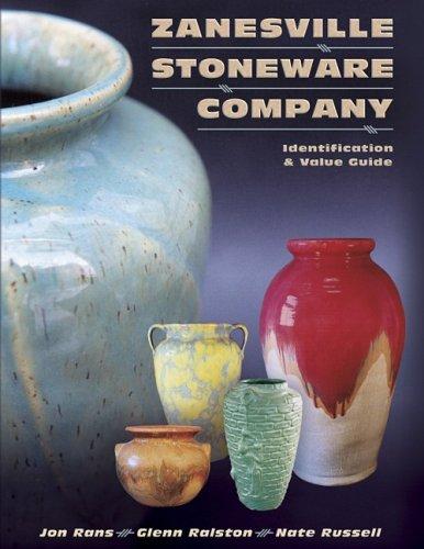 Zanesville Stoneware Company: Identification & Value - American Stoneware