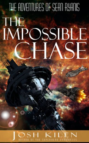 The Adventures of Sean Ryanis & The Impossible Chase (Tell Me A Story Bedtime Stories for Kids Book 2)