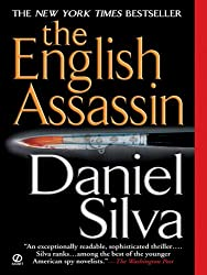 The English Assassin (Gabriel Allon Book 2)