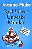 Red Velvet Cupcake Murder by Joanne Fluke front cover