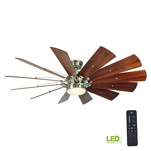 Home Decorators Collection Trudeau Windmill Ceiling Fan