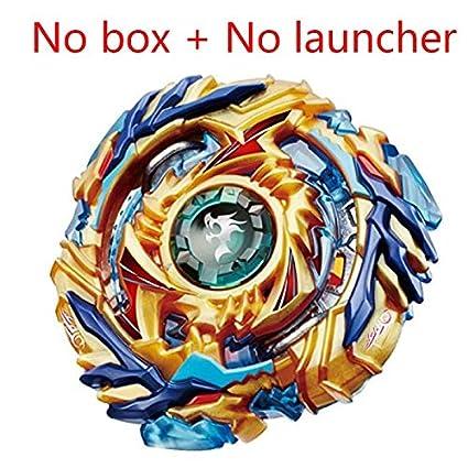 88164ca6b62 Amazon.com  Classic Toys Spinning Tops - Latest Beyblade Burst B-128 ...