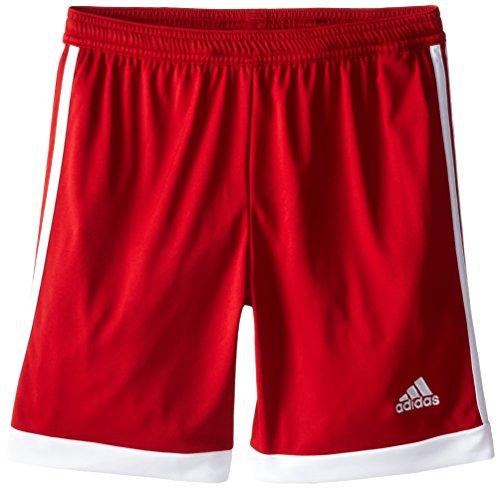 adidas Performance Tastigo 15 Shorts, Small, Power Red/White