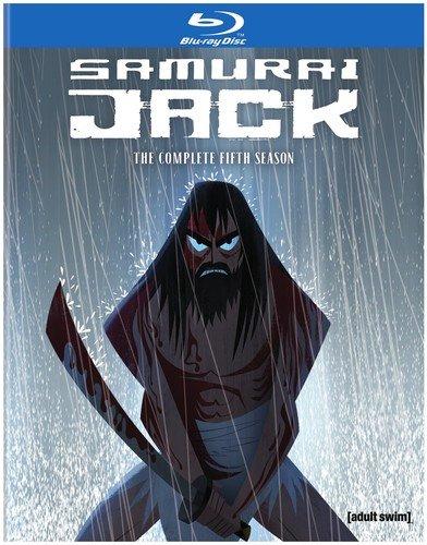 samurai jack - 3
