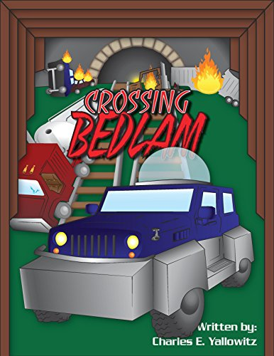 Crossing Bedlam by [Yallowitz, Charles E.]