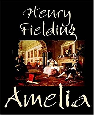 book cover of Amelia