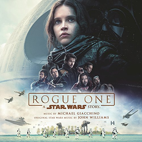 Michael Giacchino - Rogue One A Star Wars Story - OST - CD - FLAC - 2016 - FATHEAD Download
