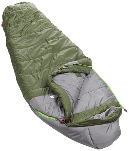 The North Face Unisex Aleutian 0/-18 Sleeping Bag
