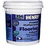 Henry FP00356030, Ww Company #fp00356030 quart #356 Floor Adhesive