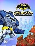 DVD : Batman Unlimited: Mechs vs. Mutants