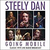 Going Mobile by Steely Dan (2015)