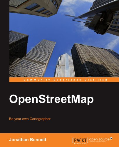 OpenStreetMap by Packt Publishing