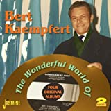The Wonderful World Of Bert Kaempfert - Four Original Albums [ORIGINAL RECORDINGS REMASTERED] 2CD SET