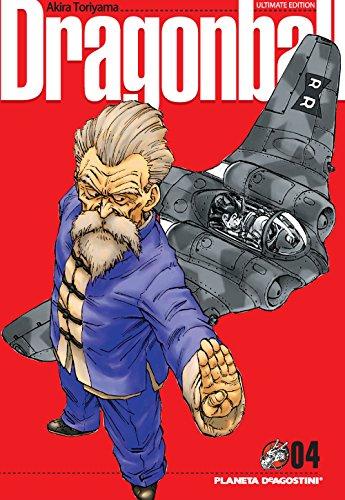 Descargar Libro Dragon Ball Nº 04/34 Akira Toriyama