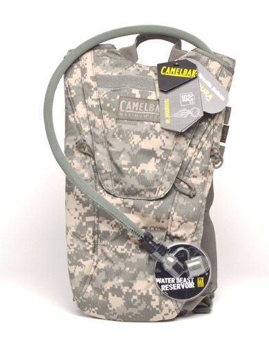 Camelbak Thermobak AB 102 oz ACU, Outdoor Stuffs