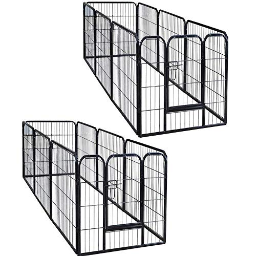 The 5 Best Portable Dog Fences for RV Travel 8