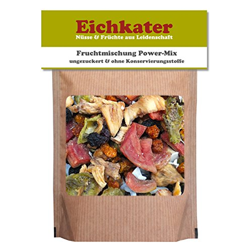 Eichkater Fruchtmischung Power-Mix 1er-Pack (1x500g)