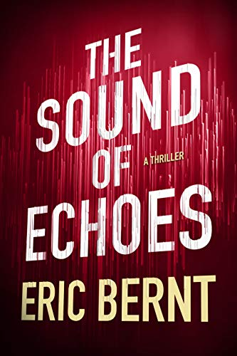 Pdf Thriller The Sound of Echoes (Speed of Sound Thrillers Book 2)