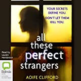 Bargain Audio Book - All These Perfect Strangers