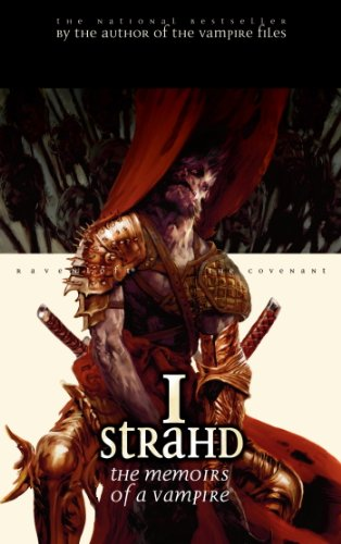 I, Strahd: Memoirs of a Vampire: The Ravenloft Covenant (Ravenloft The Covenant Book 7) -