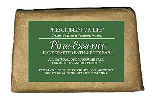 pine-essence-bath-body-bar-100-natural-pine-spirits-of-turpentine-hand-crafted-soap-5-oz-bar