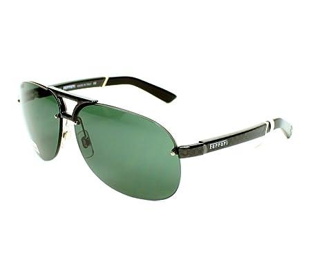 Ferrari - Gafas de sol - para hombre gris gris Medium ...