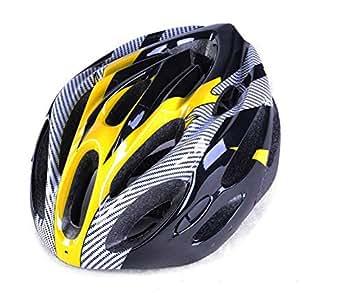 Bicycle riding helmet equipment accessories mountain bike helmet head protective safety helmet zjm-YE9003Y