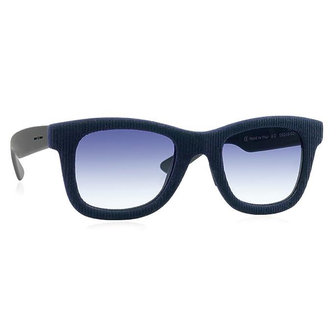 a0c19cb33e7285 Occhiali da Sole ITALIA INDEPENDENT Mod. 090V: Amazon.it: Abbigliamento