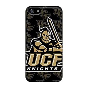 Top Quality Rugged Ucf Knights Case Cover For Iphone 5/5s