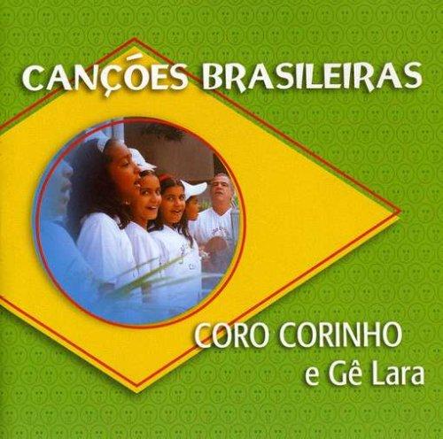 Cancoes Brasileiras