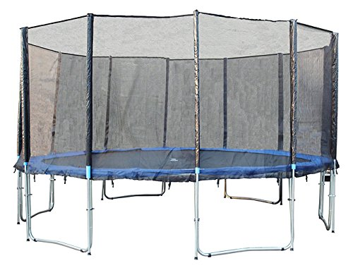 Exacme Approved Trampoline Safety Enclosure product image