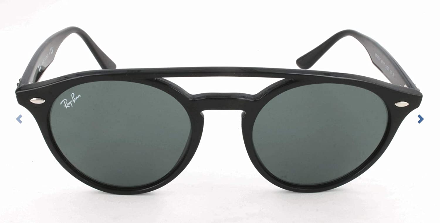 Amazon.com: Ray-Ban 0rb4279 F-601/71 negro -51 mm Unisex ...