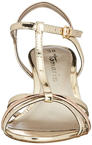 Tamaris 28329 Or copper Femme Salomés gold FvFwxqr7