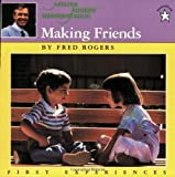Making Friends, Fred Rogers, 0698114094