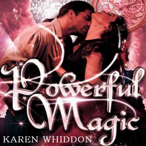 (Powerful Magic: Magic, Book 1)