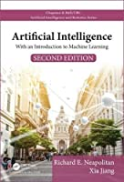 Artificial Intelligence: With an Introduction to Machine Learning, 2nd Edition Front Cover