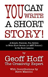 You Can Write a Short Story!