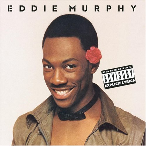 Eddie Murphy by Sony