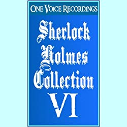 The Sherlock Holmes Collection VI