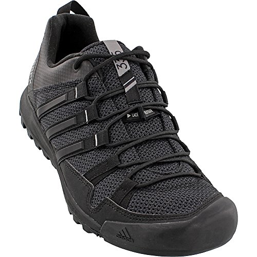 Ax2 Black Dark Charcoal Hiking Grey Men's Solid outdoor adidas Shoe Grey qw7x0Eqf