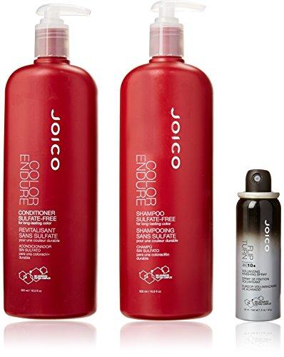 Joico Color Endure Bonus Duo, 16.9 oz (Joico Color Endure Shampoo compare prices)