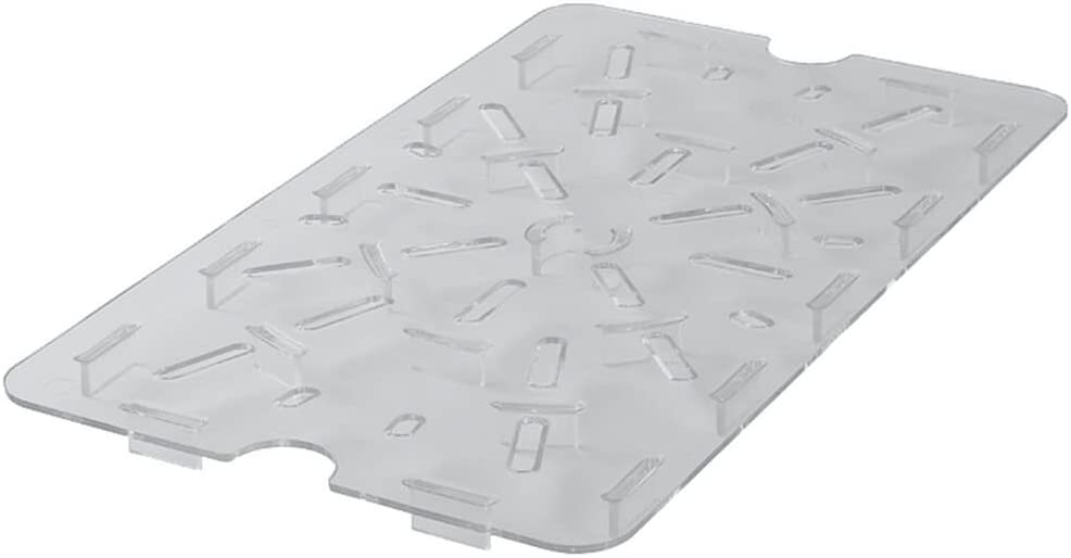 Cambro Drain Shelf To Use With Food Pan, 1/4 Size -- 6 Per Case.