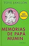 Memorias de para Mumin (Los Mumin/ Moomintrolls) (Spanish Edition)