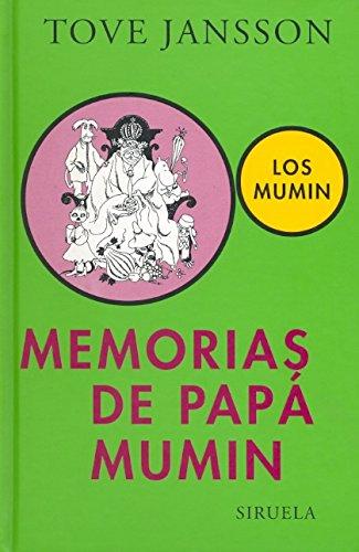 Memorias de Papá Mumin (Las Tres Edades)