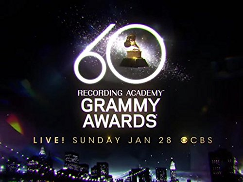 The 60Th Annual Grammy Awards  Preview