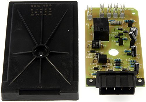 - Dorman 906-109 Wiper Pulse Board